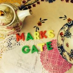 Framing Marks Gate